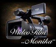 WideoFilm Monika - Choczewo wideofilmowanie HD i fotograf