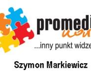 Wideofilmowanie konin Studio PROMEDIA NOWA - Szymon Markiewicz