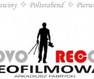 Wideofilmowanie Recovo Records Arkadiusz Fabrycki