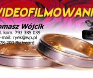 Wideofilmowanie Tomasz Wójcik
