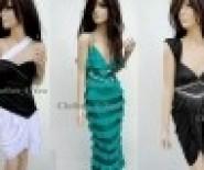 WIELKA WYPRZEDAŻ markowych sukienek  - 50%