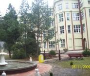 Wojewódzki Szpital Chorób Płuc w Jaroszowcu