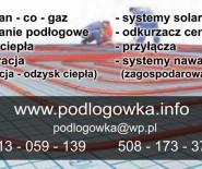 """www.podlogowka.info - """"Agnes"""" Agnieszka Mazurek"""