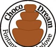 Wynajem fontann czekoladowych