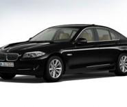 Wynajem Limuzyn BMW