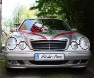 wynajem limuzyny- Mercedes E klasa