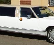 Wynajem Limuzyny  Town Car