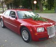 Wynajmę Chryslera 300C