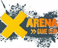 X ARENA GAME CLUB