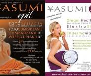 Yasumi Epil oraz Odchudzanie