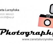 Żaneta Lurzyńska Photography