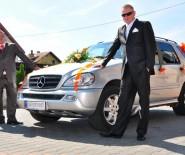 Zawioze do ślubu