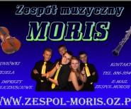 Zepół Moris