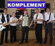 Zespół instrumentalno-wokalny KOMPLEMENT