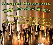 Zespół MAGIC