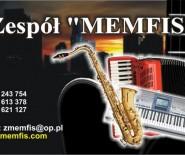 Zespół Memfis
