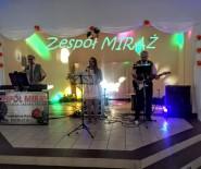 Zespół Miraż - Brzeg
