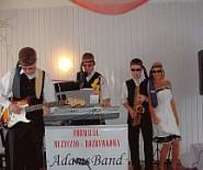 Zespół muzyczny adamsband