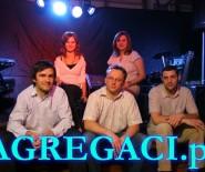 Zespół muzyczny AGREGAT