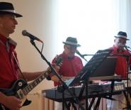 Zespół Muzyczny Akwen
