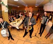 Zespół muzyczny ALIBI - Lublin lubelskie