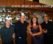 Zespół Muzyczny  ATARI