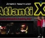 Zespół muzyczny ATLANTIX-Wesela-Koncerty