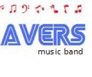 zespół muzyczny AVERS