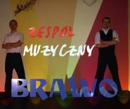 Zespół Muzyczny BRAWO