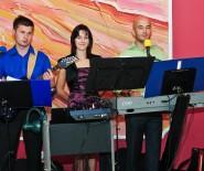 Zespół muzyczny BROKAT
