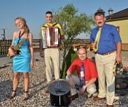 Zespół Muzyczny ConVerS