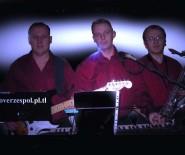 Zespół Muzyczny Cover - wesela,zabawy,dancingi