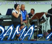 Zespół muzyczny DAMA X