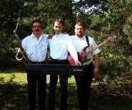 Zespół muzyczny Duo Sax