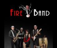 Zespół Muzyczny Fire Band - zespół na każdą imprezę