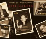 zespół muzyczny FIRE GARDEN