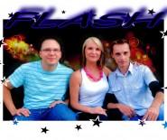 Zespół Muzyczny FLASH