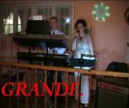 Zespół muzyczny GRANDE