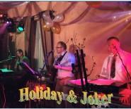 zespół muzyczny  Holiday & Joker