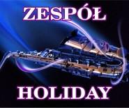 Zespół muzyczny holiday Rzeszów