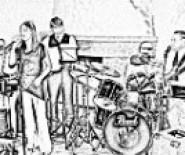 Zespół muzyczny Kwadrat 100% na żywo