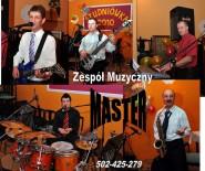 Zespół Muzyczny Master- gorlice
