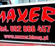 Zespół Muzyczny MAXER - Wesela, Poprawiny i inne