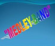 Zespół muzyczny Medley-Band