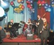 Zespół muzyczny NESTOR