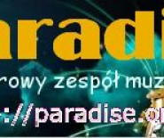 Zespół Muzyczny Paradise