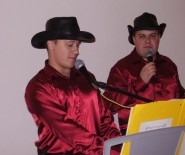 Zespół muzyczny Power Boys