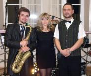 zespół muzyczny Poznań, JACEK BAND zespół na wesele z klasą