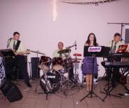Zespół muzyczny Revers 100% żywa muzyka