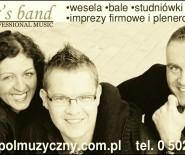 Zespół Muzyczny Shooter's Band